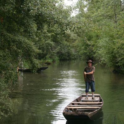Oh mon bateau tu es le plus beau des bateaux et tu me guides sur les flots vers ce qu´il y a de plus beau...