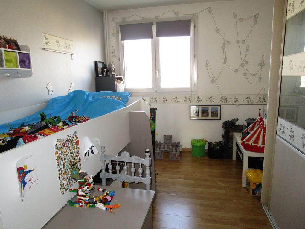 VENDU : Appartement à L'ILE ST DENIS (93450) 4 pièces de 80.93 m²