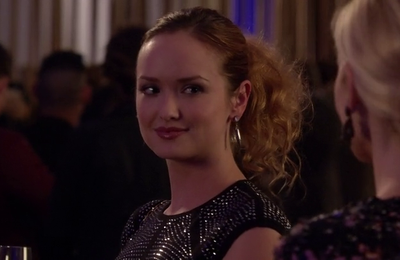 Critiques Séries : Gossip Girl. Saison 6. Episode 6. Where The Vile Things Are