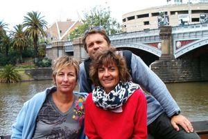 2009 St George Melbourne Marathon et Semi-Marathon