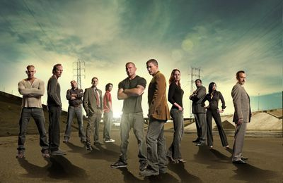 Prison Break S04 E20 VOSTFR