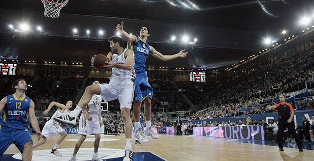 Playoffs - Preview: Real Madrid vs Maccabi Electra