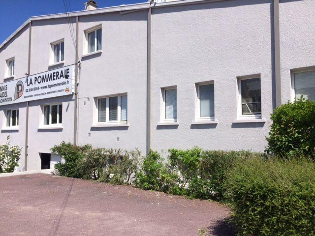 Rénovation de façade avec les produits PRB & Solmur