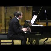 Henry - Korovitch CMF - Clair de Lune/Debussy - piano 4 mains (four hands)