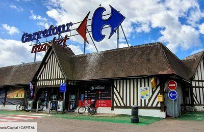 90.000 salariés en chômage partiel : le groupe Carrefour accusé de fraude