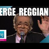 Serge Reggiani, le best of | Archive INA