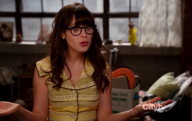 Critiques Séries : New Girl. Saison 2. Episodes 1 et 2. Re-launch / Katie