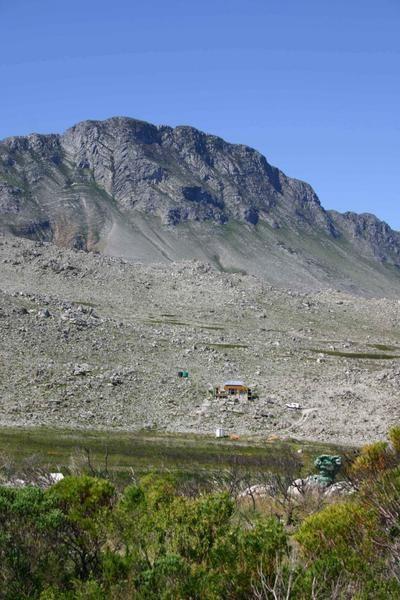 Cape Town. Cité de contrastes, région magnifique en tous cas.