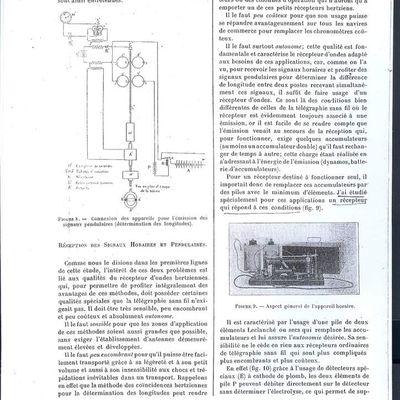 brevets de Paul Jégou (suite)