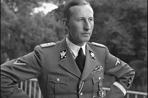 The Nazi Party : The SD (Sicherheitsdienst)