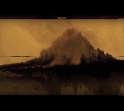 ANSTAM - Hope's Soliloquy