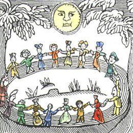 Crop Circles (Cercles de Cultures) et les Ovnis