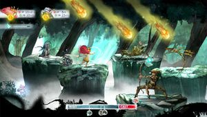 CHILD OF LIGHT VERS UNE SUITE ?