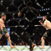 """L'UFC salue le """"progrès historique"""" de la France vers la légalisation du MMA"""