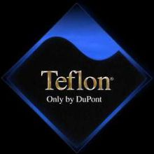 TEFLÓN: ONLY BY DUPONT