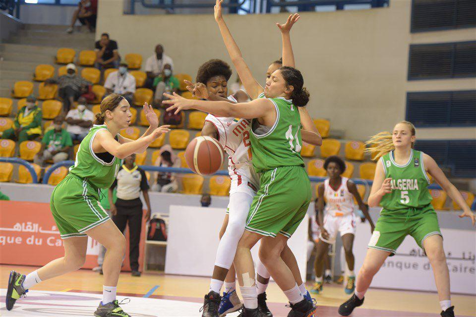 Coupe d'Afrique féminine U16 : Une finale Égypte vs Mali