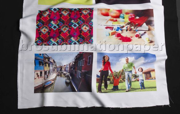 How to choose the correct weight of sublimation paper ?