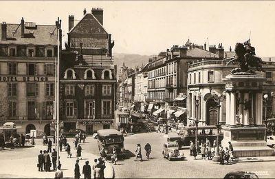 Rue Blatin à Clermont