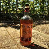 Rum 970 - Produção 2010 - Passion du Whisky