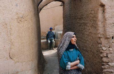 Vision d'Iran / Visión de Irán