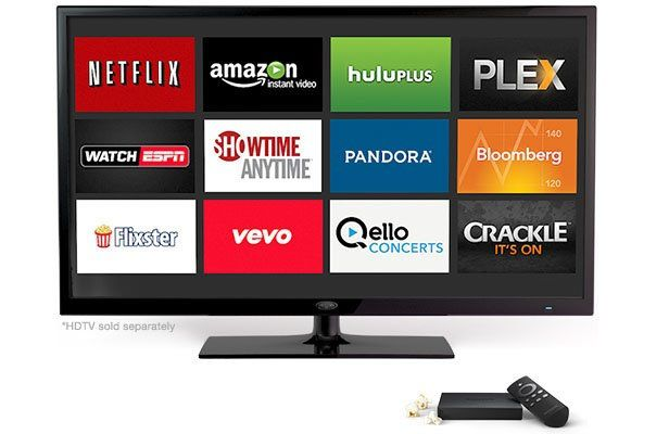 Clé HDMI : Amazon entre dans la danse avec Amazon Fire TV Stick