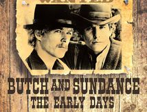 Butch And Sundance: The Early Years - Patrick Williams