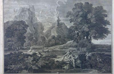 Album Estampes du 17e siècle