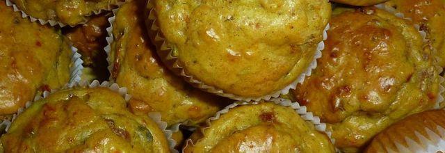 Cakes au thon et au curry