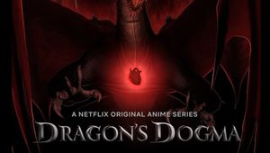 Dragon's Dogma : face au dragon la mini série de Netflix