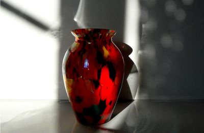le vase magique