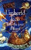 Umberto ECO – L'île du jour d'avant