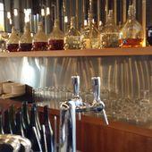 Les Grands verres : gros appétits pour le Palais de Tokyo - Restos sur le Grill - Blog critique des restaurants de Paris indépendant !