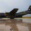 "Special marking ""Fly Out Wunstorf"" LTG62 - C160 Transall"