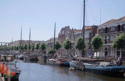 """Sauver Amsterdam"", documentaire inédit ce soir sur RMC Story"