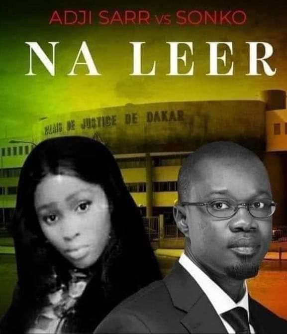 «Sénégal : une Commission d'enquête libre et indépendante, à la suite d'un scandale sexuel concernant un opposant, sur les violences de mars 2021» par Amadou Bal BA - http://baamadou.over-blog.fr/
