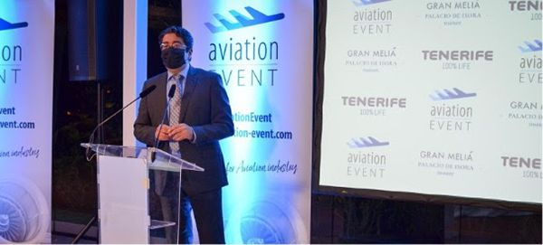 Aviation-Event 2021 conference