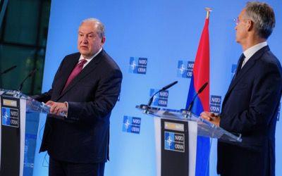 Karabagh : la Grèce, la Russie et la Turquie se préparent à entrer en guerre