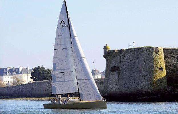 Concentration dans la construction française de voiliers de plaisance