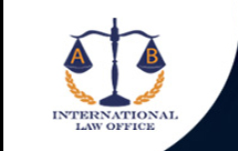 A.B International Law