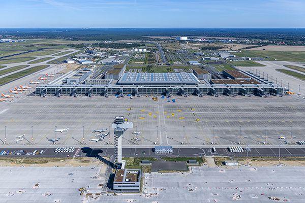 2020-09-18-BER-SXF-aerial-view_85A7231 © Günter Wicker  Flughafen Berlin Brandenburg GmbH