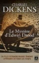 Le mystère d'Edwin Drood-Charles Dickens