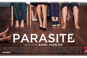 Parasite (film de Bong Joon-Ho)