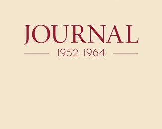 Publication du journal de Maurice Thorez (1952 à 1962)