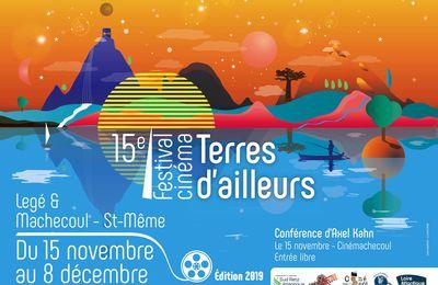 """Festival """" Terres d'ailleurs """""""
