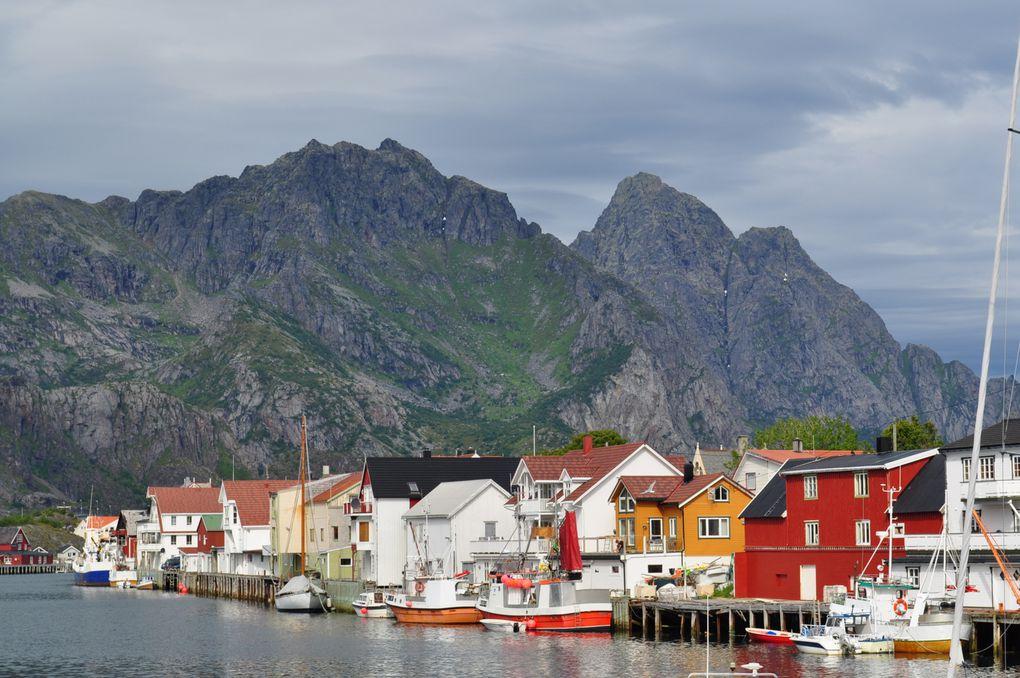 Album - Norvege