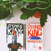 """Carnets noirs"" et ""Mr Mercedes"" de Stephen King"