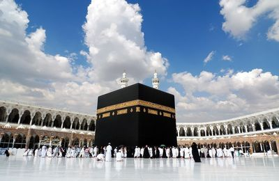 Suggestions For Umrah Pilgrims