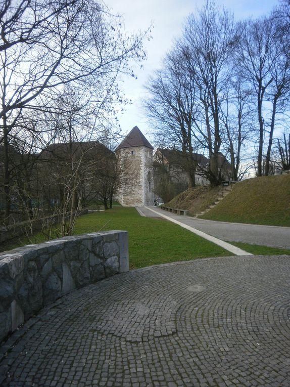 Album - Ljubljana
