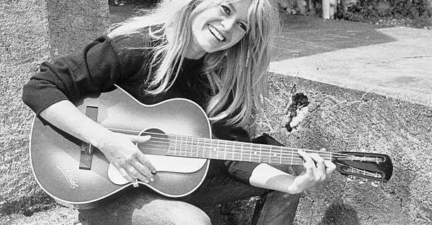 Brigitte Bardot en photos...Rares et/ou inédites !