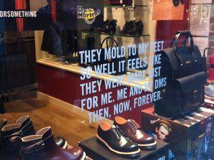 L'angleterre à mal à son commerce de détail et prévoit 60 000 fermetures de magasins d'ici 2018.